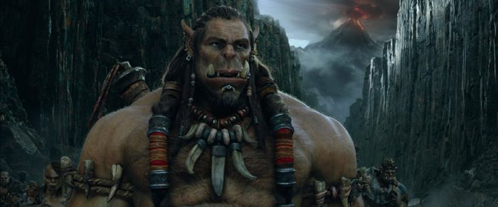 Watch Warcraft The Beginning Full Movie Online